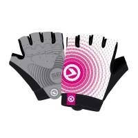 Вело перчатки Kellys Instinct pink